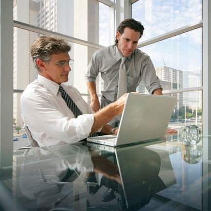 Client Managed Services